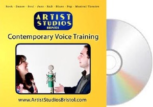Voice Training CD